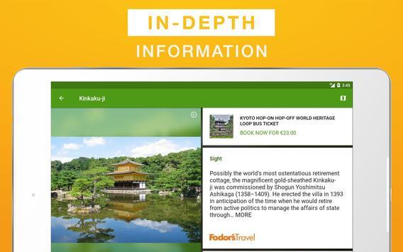 Kyoto screenshot 6