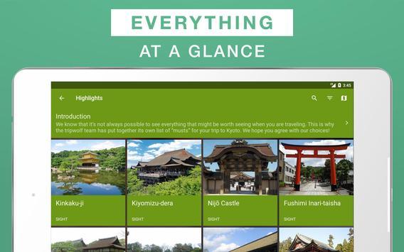 Kyoto screenshot 9