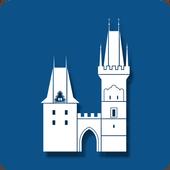 Prague City Guide icon