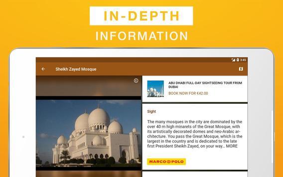 Abu Dhabi screenshot 10
