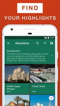 Abu Dhabi screenshot 1