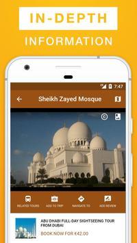 Abu Dhabi screenshot 2