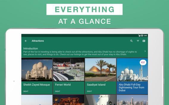 Abu Dhabi screenshot 9