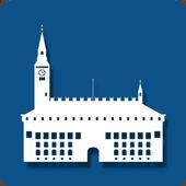 Copenhagen icon