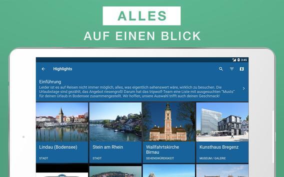 Bodensee screenshot 5