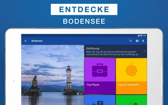 Bodensee screenshot 8