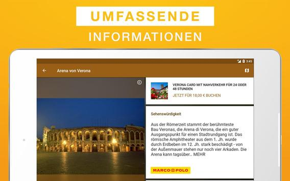 Gardasee Reiseführer apk screenshot