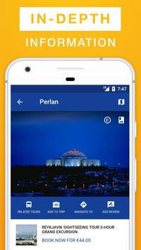 Reykjavik Travel Guide apk screenshot