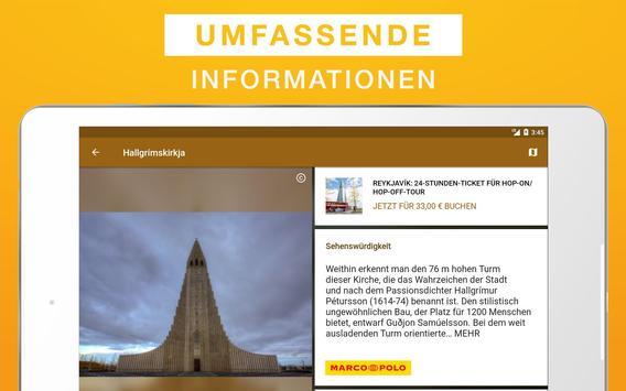 Island Reiseführer screenshot 10