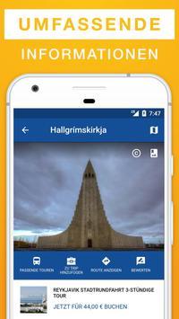 Island Reiseführer screenshot 2