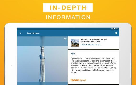 Japan Travel Guide apk screenshot
