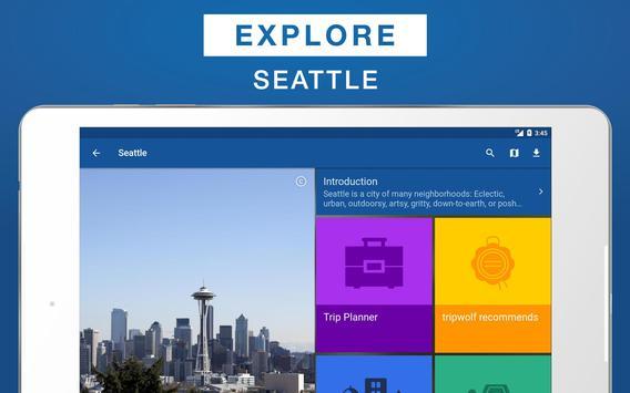 Seattle screenshot 4