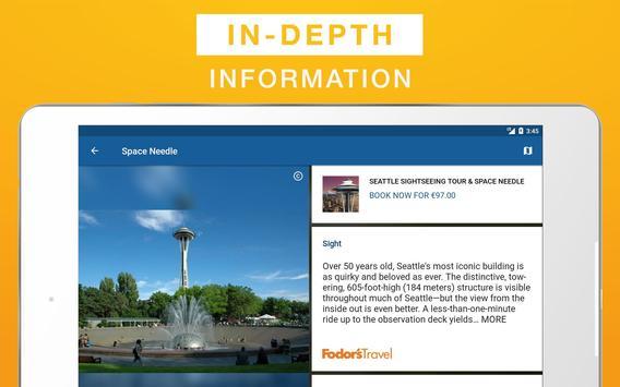 Seattle screenshot 6