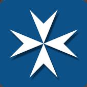 Malta Reiseführer icon