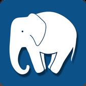 Sri Lanka Reiseführer icon