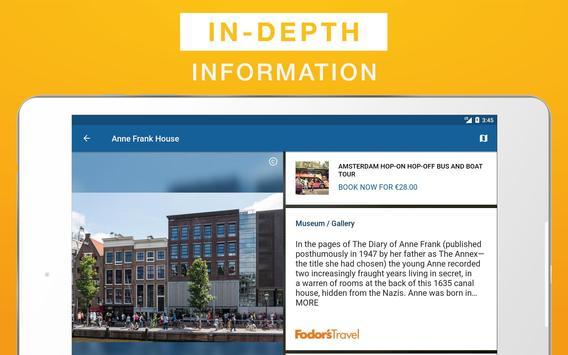Amsterdam screenshot 10