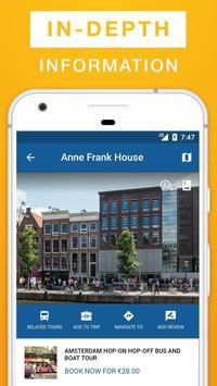 Amsterdam screenshot 2