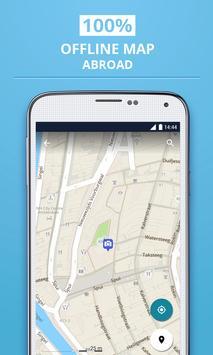 Amsterdam City Guide apk screenshot