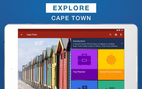 Cape Town screenshot 4