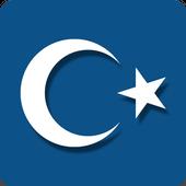 Turkey Travel Guide icon