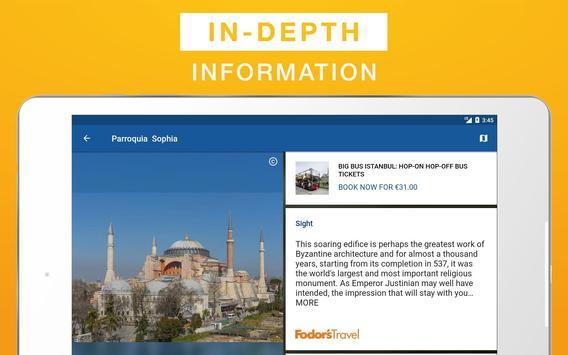 Turkey Travel Guide apk screenshot