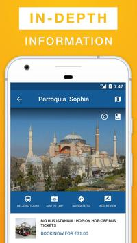 Turkey Travel Guide apk screenshot