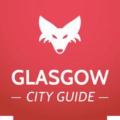 Glasgow Travel Guide icon