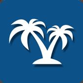 Côte d'Azur Reiseführer icon