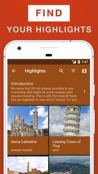 Tuscany screenshot 1