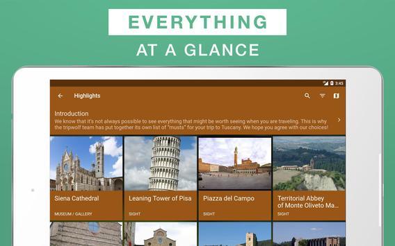 Tuscany screenshot 5