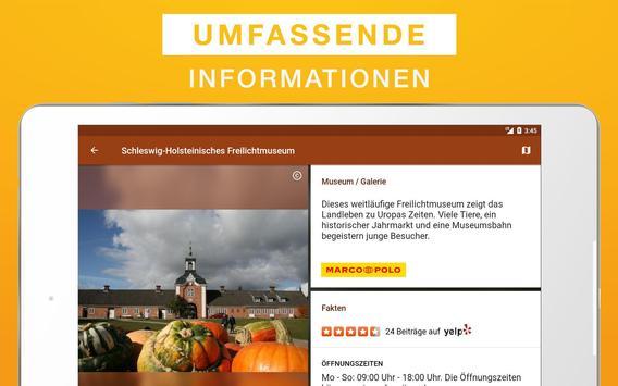 Ostseeküste Reiseführer screenshot 10