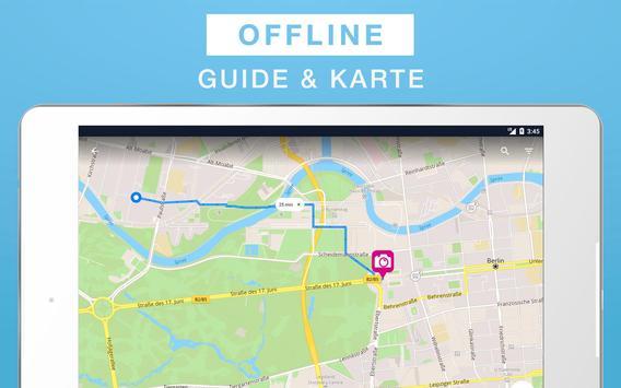Ostseeküste Reiseführer screenshot 11