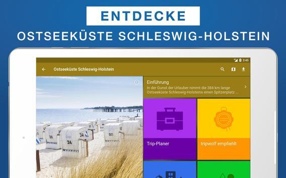 Ostseeküste Reiseführer screenshot 4