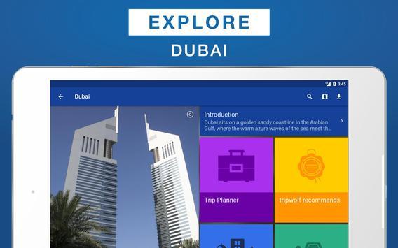 Dubai screenshot 8