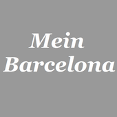 Mein Barcelona icon