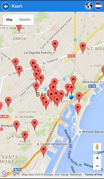 Barcelona voor beginners screenshot 3