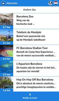 Barcelona voor beginners screenshot 1