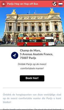 Frankrijk Binnendoor screenshot 2
