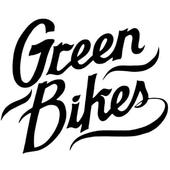 Green Bikes Barcelona icon
