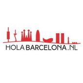 Hola Barcelona icon