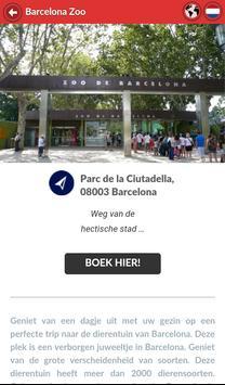Hola Barcelona apk screenshot