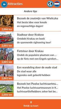 Krakau.nl apk screenshot