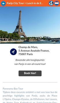 Parijs.nl apk screenshot