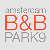 Amsterdam B&B Park 9 icon