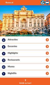 Rome.nl poster