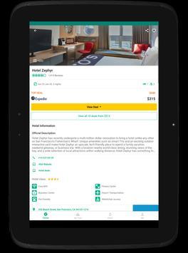 Tripadvisor Hotels Flights Restaurants Attractions Apk Screenshot