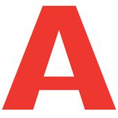 Asfelia icon