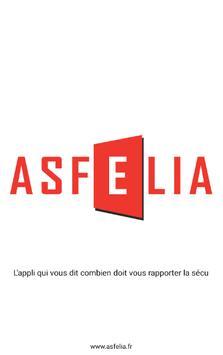 Asfelia poster