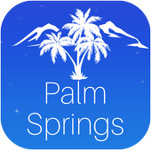 Palm Springs icon