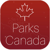 Parks Canada icon